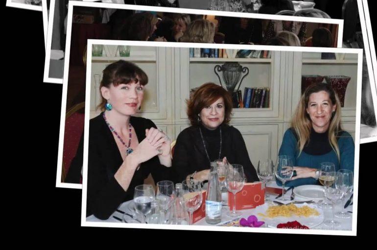 2º aniversario de Red Emprendedoras de Marbella