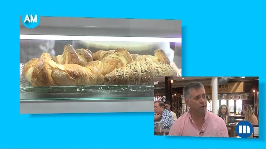 Reportaje Ambrosía Mercado Gourmet RTVM