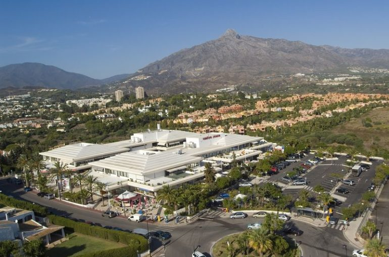 Centro Comercial Centro Plaza celebra su 28 aniversario con un 100% de ocupación
