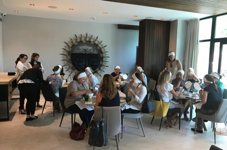Exclusive Beauty Experience in Don Carlos Hotel´s Leisure Resort & SPA with Natura Bissé