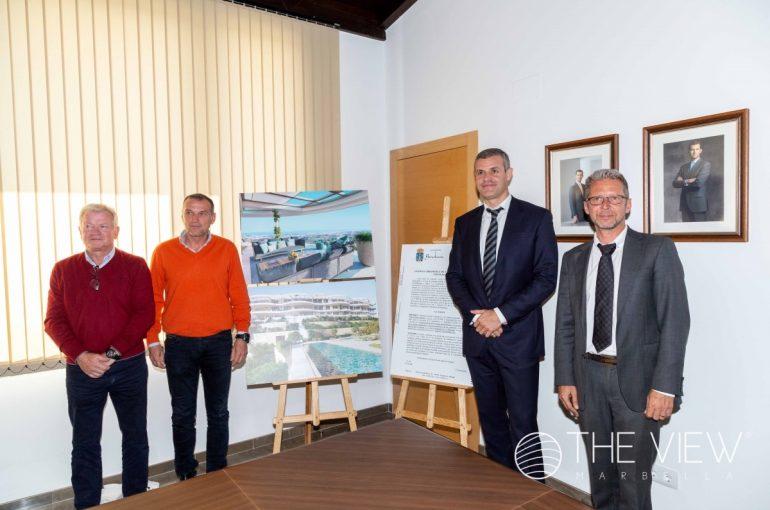 Wilma Europe Holding entra en el mercado inmobiliario de lujo español de la mano de Sierra Blanca Global
