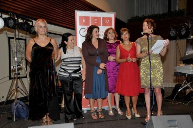 Gala 2º Aniversario Red de Emprendedoras de Marbella