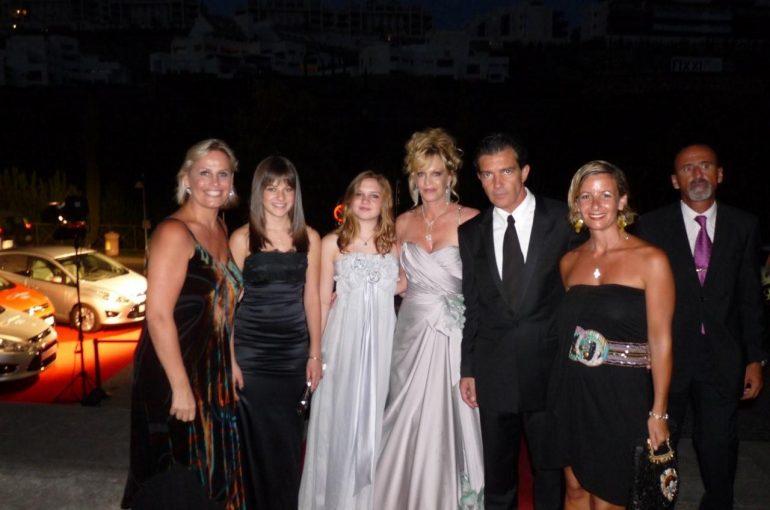 Primera Edición de la Starlite Gala en el Hotel Villapadierna