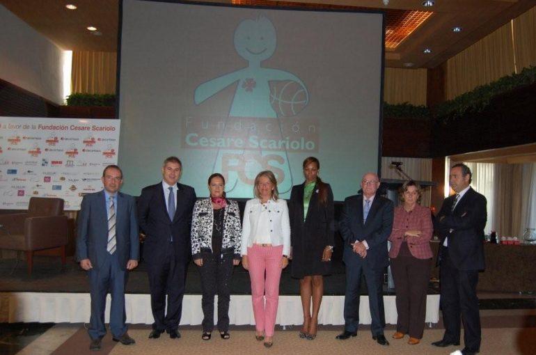 Desayuno Solidario a favor de la Fundación Cesare Scariolo, Marbella