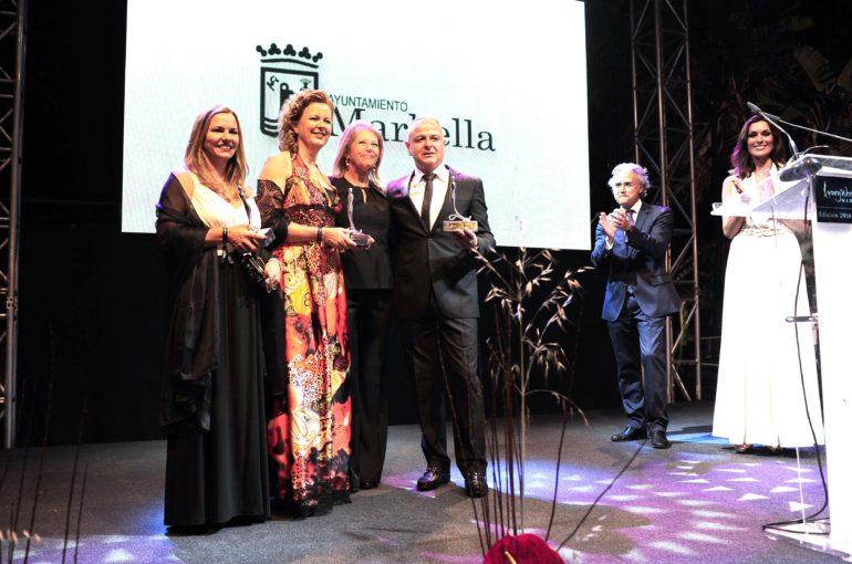 Inauguración de Marbella Luxury Weekend