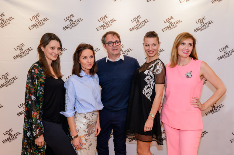 ESSENTIEL launches its first store in PUERTO BANÚS
