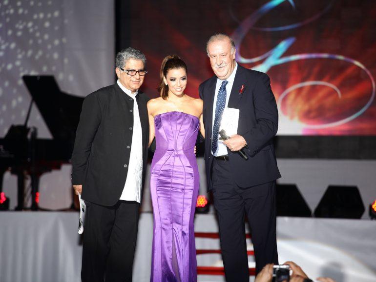 The Global Gift Gala, Marbella