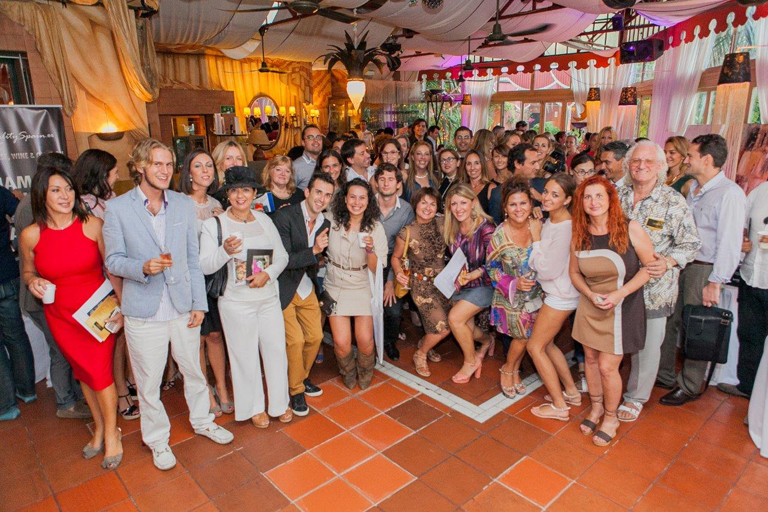 Around 150 companies now belong to Luks Marbella VIP Club