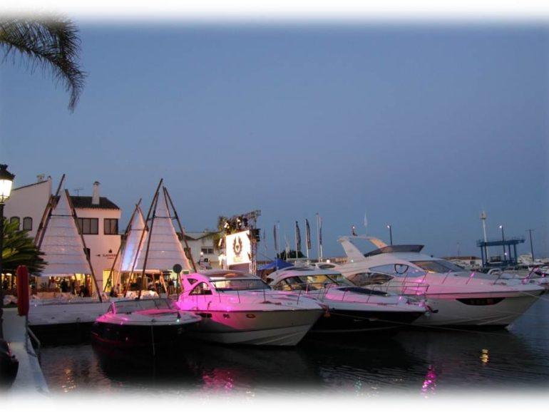 II Edición del Marbella Luxury Weekend