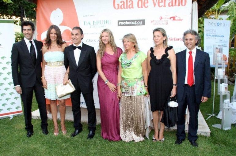 Gala de Verano de la Fundación Cesare Scariolo