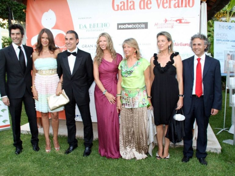 Charity Gala for the benefit of the Cesare Scariolo Trust