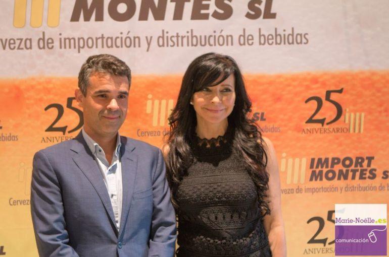 IMPORT MONTES reúne a lo más relevante de la hostelería y gastronomía malagueña en una jornada de éxito