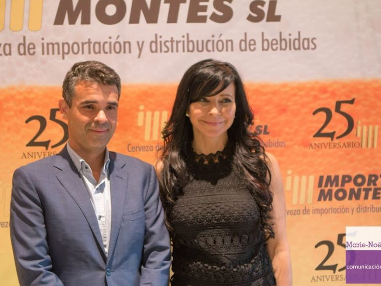 IMPORT MONTES brings together the most important figures in Malaga's hotel industry at a successful day