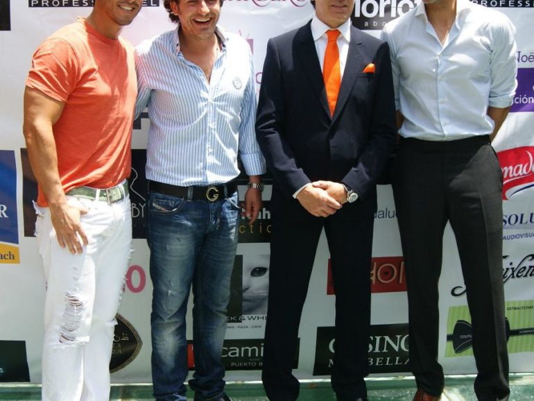 The Cesare Scariolo Foundation Summer Lunch