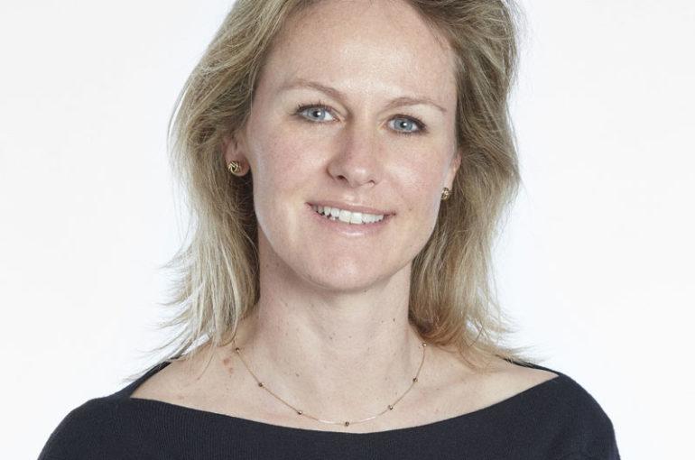 Kinvara Vaughan