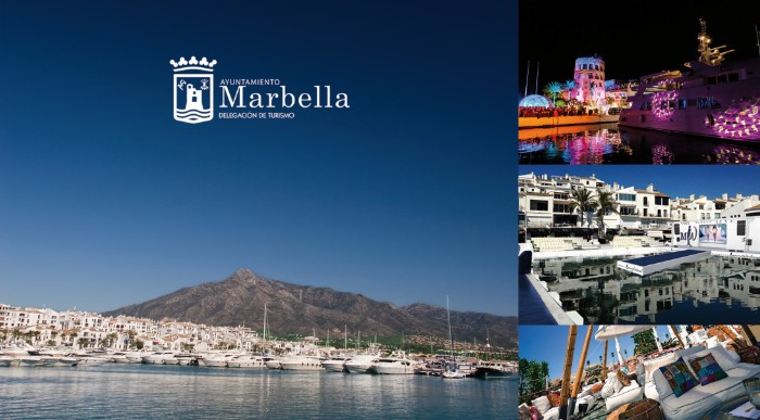 Firmas de moda internacionales en Marbella Luxury Weekend