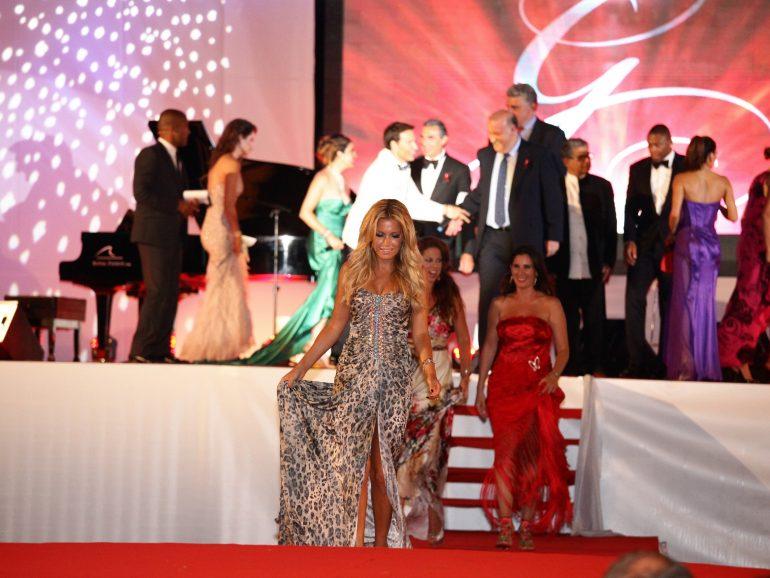 Fin de Semana Filantrópico en Marbella