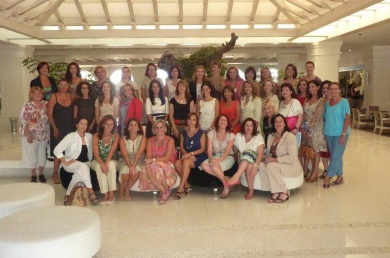 Asamblea General de REM (Red Emprendedoras de Marbella)
