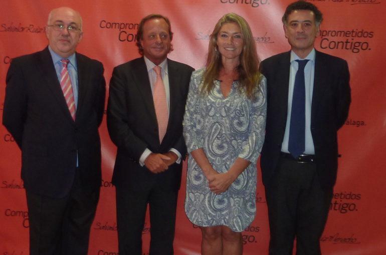 Presentación Candidatura Salvador Ruiz Menacho en Marbella