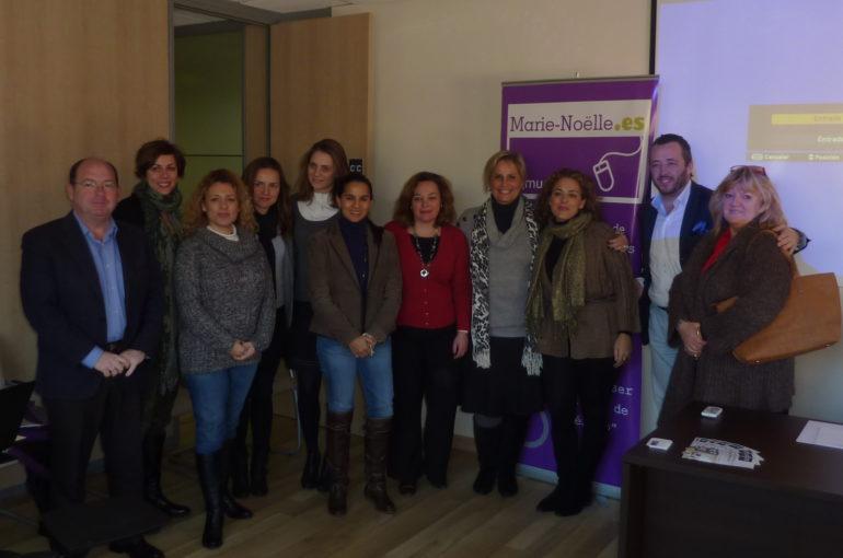 CNC Centro de Negocios. Advanced TWITTER Course. 23rd January