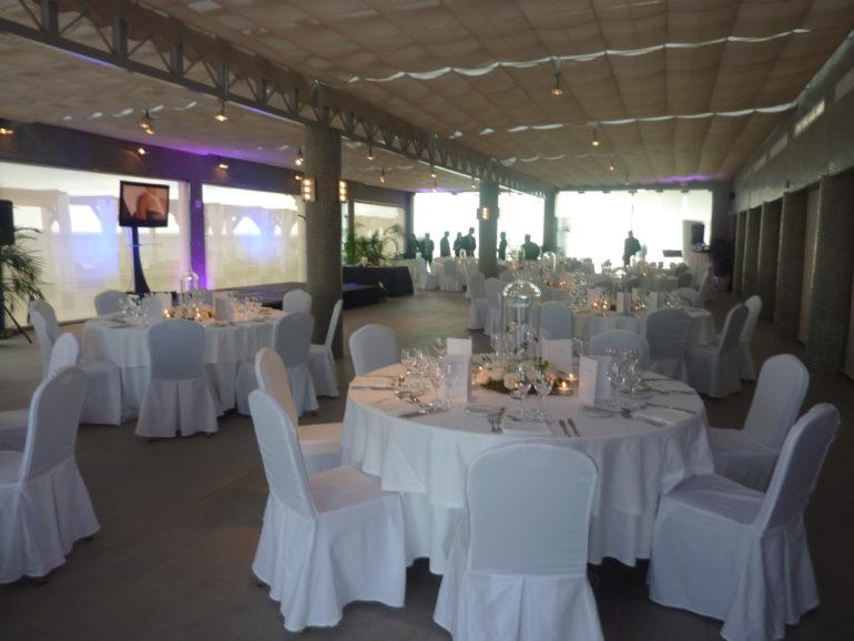 Cena de Gala del CHOPARD TOUR 10