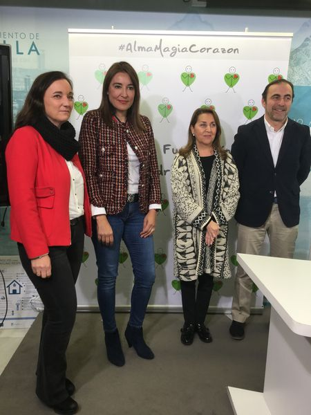 The Andrés Olivares Foundation presents its programme of activities in Marbella