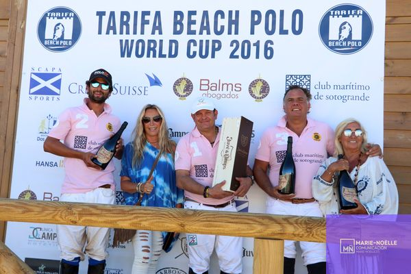 Photos of Tarifa Beach Polo – World Cup 2016