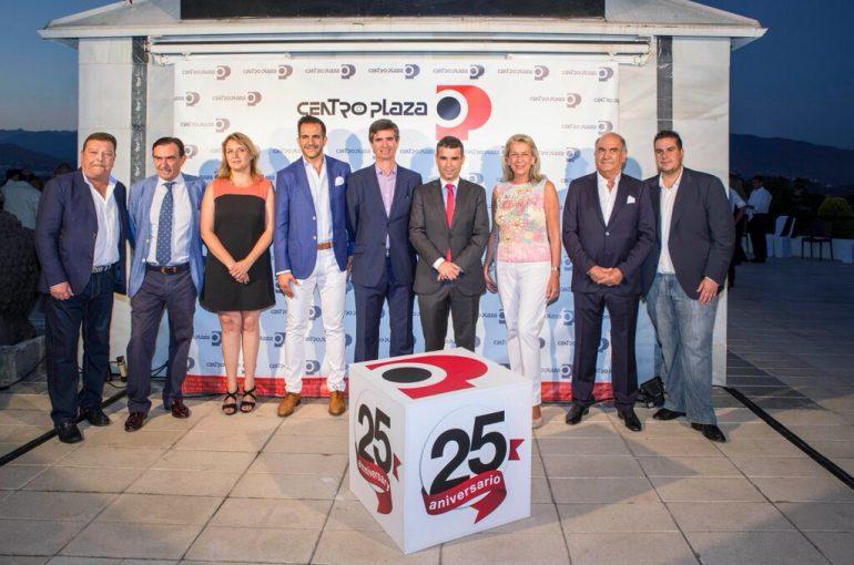 25 Aniversario de Centro Plaza