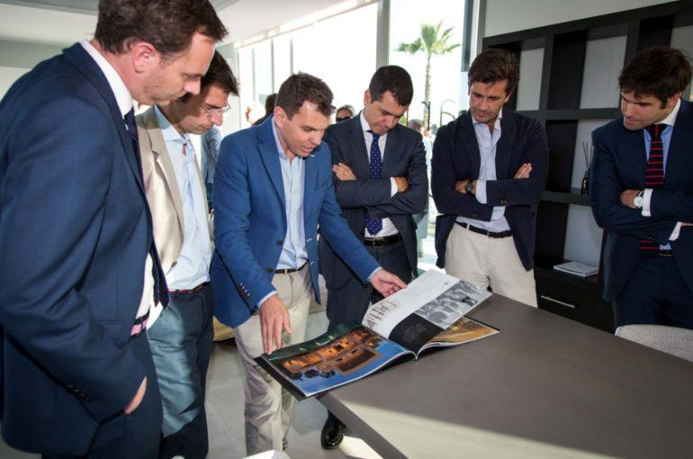 Launch Event of ICON Marbella