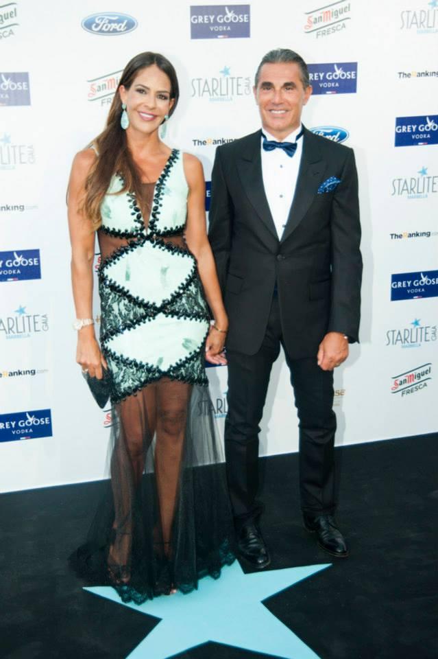 Gala Starlite 2014
