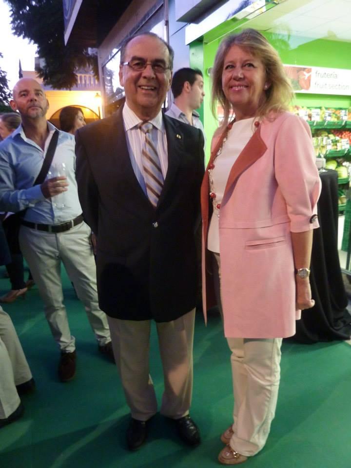 Inauguración de Carrefour Express en Marbella
