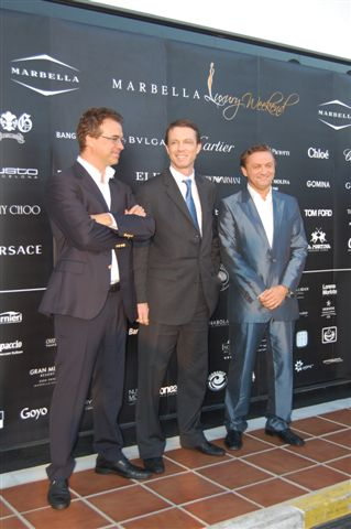 Inauguración del MARBELLA LUXURY WEEKEND