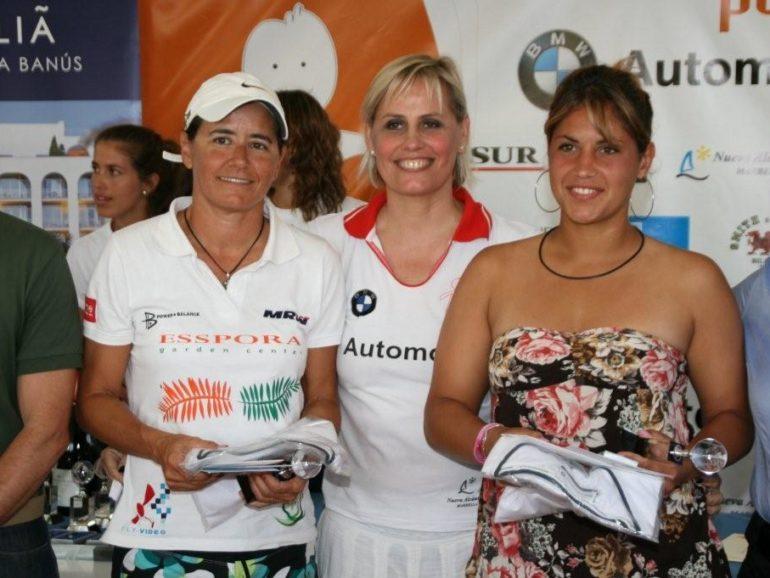 Torneo de Pádel Fundación Cesare Scariolo – Marbella