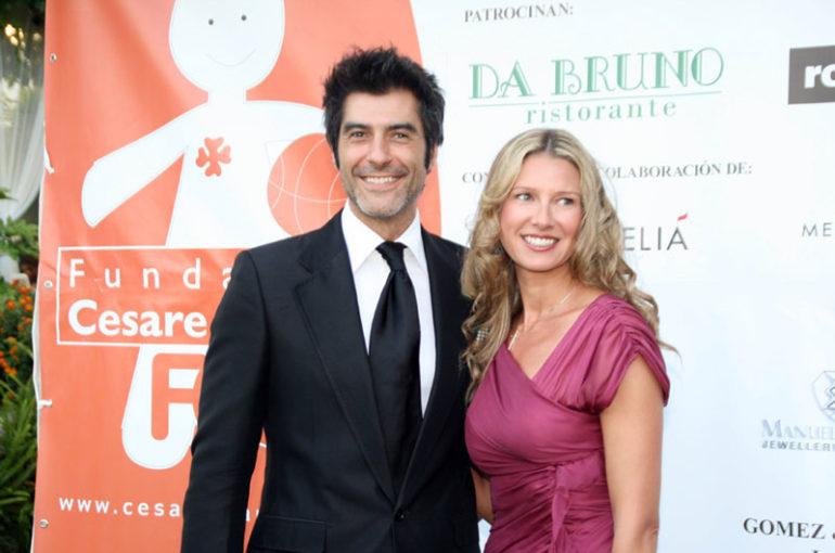 Gala de Verano de la Fundación Cesare Scariolo  – Hotel Gran Meliá Don Pepe (Marbella)