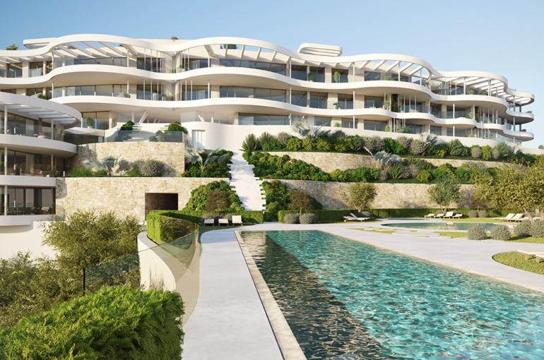 The View Marbella – lidera de la eficiencia energética
