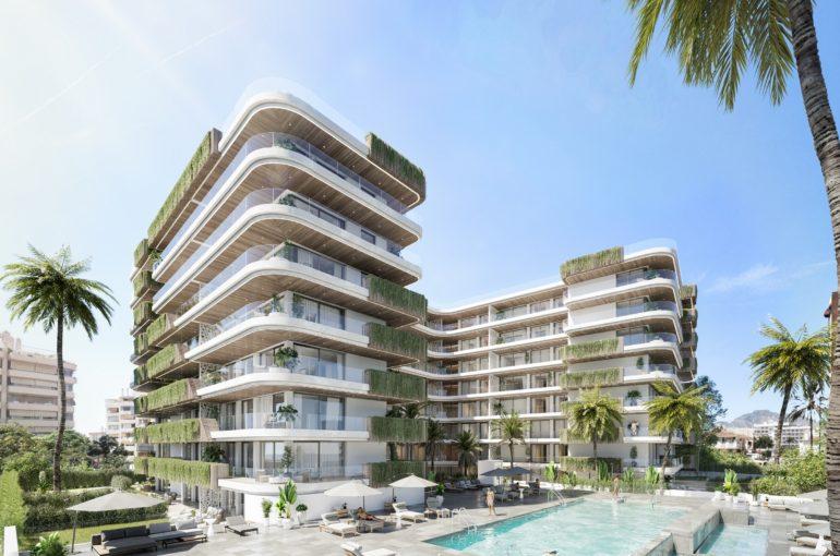 Cordia y Otero Group forman una Joint Venture para desarrollar Jade Tower en Fuengirola