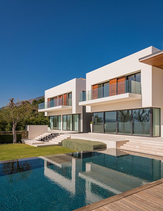 El sector inmobiliario en Marbella confía en una crisis corta y anticipa su pronta recuperación