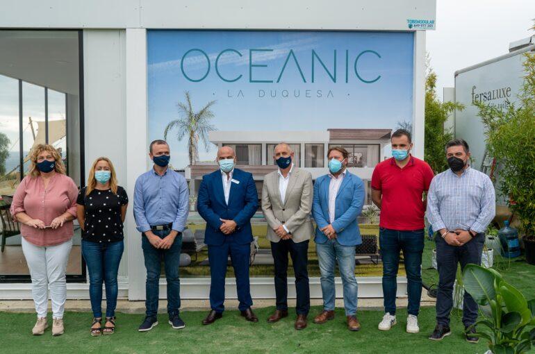 Otero Group consolida su expansión con nuevos proyectos de lujo en el Campo de Gibraltar