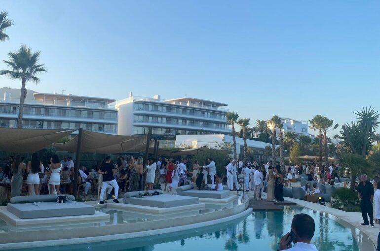 Apertura NIDO Estepona, nuevo beach club del Grupo MOSH