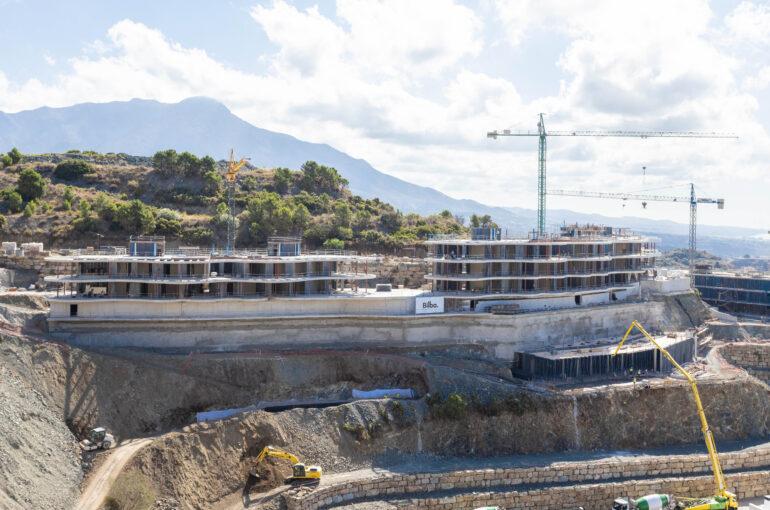 """The View Marbella galardonada como el """"Mejor Desarrollo Residencial Internacional"""""""