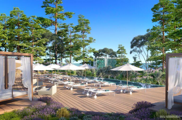 Club Med vuelve a España 20 años después y abrirá en 2022 su primer resort de lujo: Magna Marbella