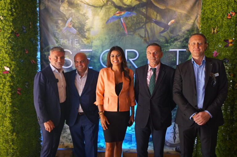OTERO GROUP confía al estudio de arquitectura A-CERO su nuevo proyecto residencial de lujo en Marbella