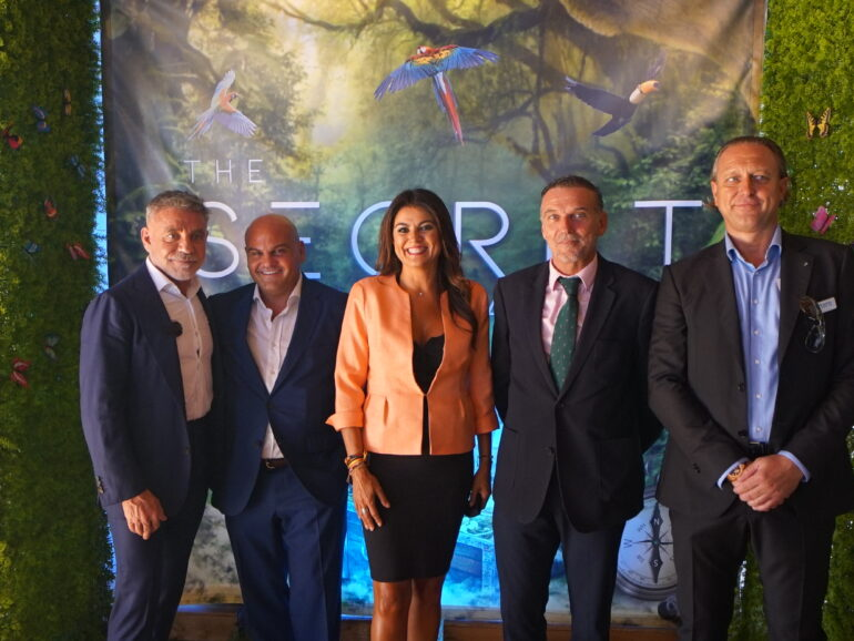 Otero Group entrusts the A-CERO architecture studio with its new luxury residential project in Marbella